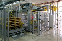 Hight level - Palletiser_10