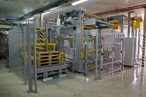 Hight level - Palletiser_6