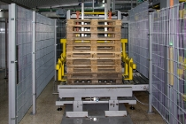 Hight level - Palletiser_38