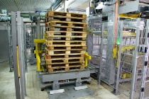 Hight level - Palletiser_41